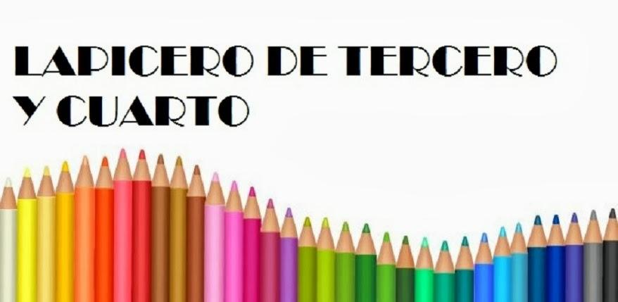 Lapiceros de colores: Blog