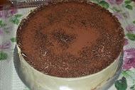 Tiramisu Cheese kek ~ RM 65.00