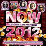 Now The Hits Of Winter – 2012