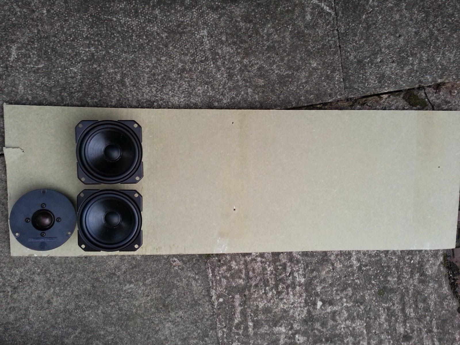 Linn portable speaker