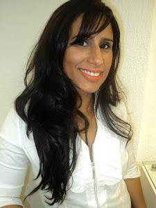 Luciana Amaral - Hair Stylist