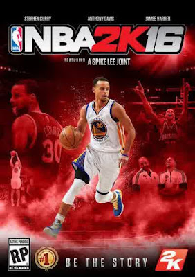 Download Game Basket NBA 2K16 - Gamegokil.com