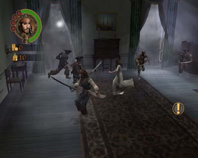 اللعبه التي يبحث عنها الكثير Pirates of the Caribbean: The Legend of Jack Sparrow للتحميل  Pirates+Of+The+Caribbean2