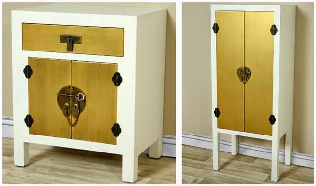 Diy ideas para renovar muebles al estilo marroqu hacer - Muebles estilo marroqui ...