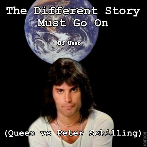 Übersetzung Peter Schilling - The Different Story …