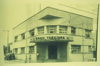 ANTIGA TABAJARA AM