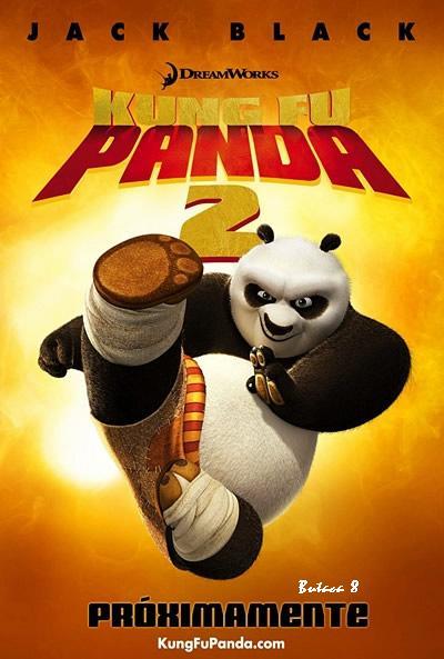 Kung fu panda 2 título original kung fu panda the kaboom of doom