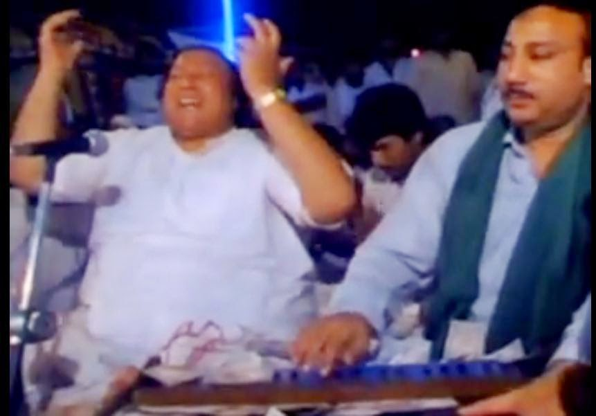 Ankh Uthi Muhabbat Nay Angrai Li | Mp3 & Lyrics