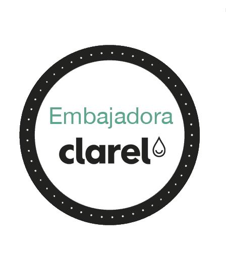 Soy Embajadora Clarel