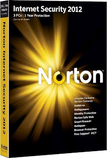 Norton Internet Security e Antivirus 2012 v19.1.0.28 + Serial