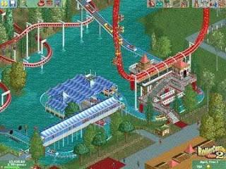 RollerCoaster Tycoon 3 Platinum Download Full Version