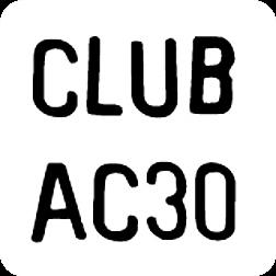 Club AC30.