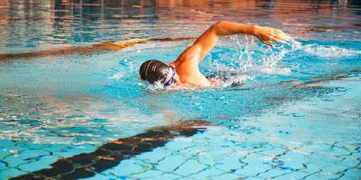 Manfaat Olahraga Air Bagi Kesehatan