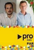 El PRO Punilla tiene página Web y Mesa Ejecutiva
