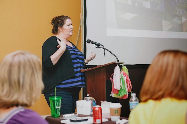 Blog Fete Kristen Weaver