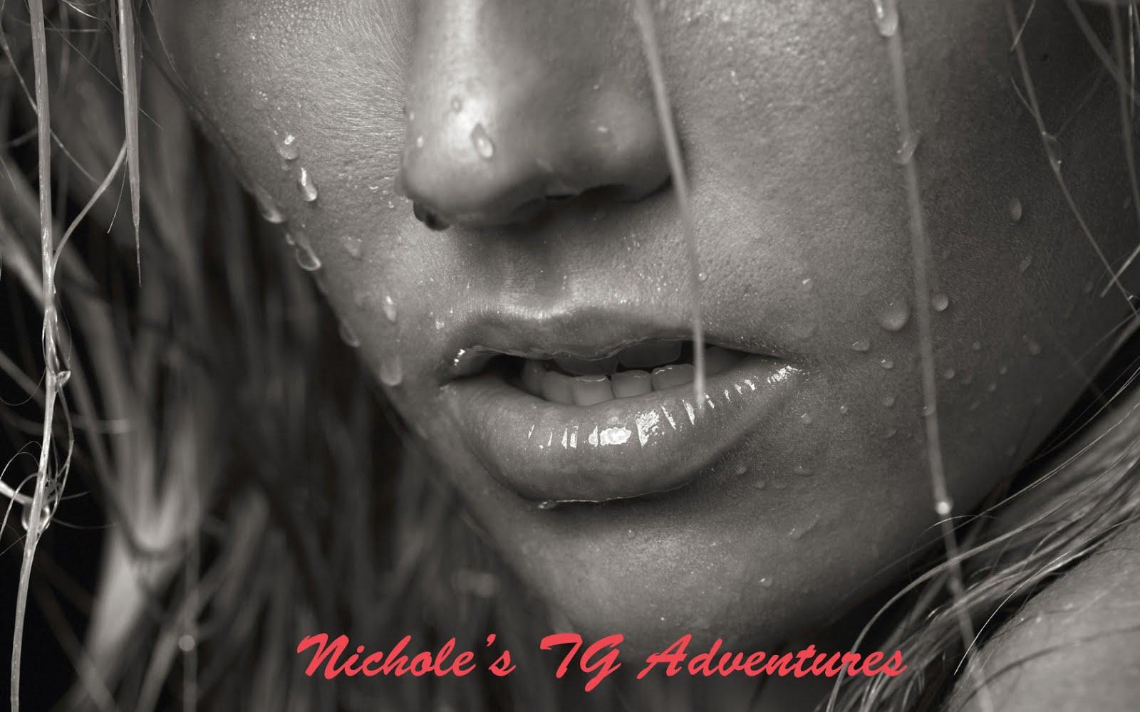 Nichole's TG Adventures