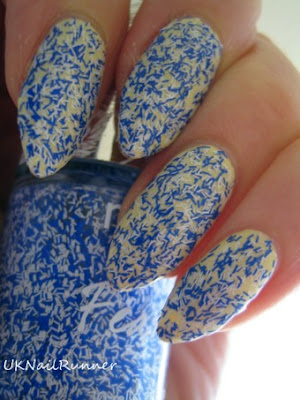 Nails Inc Feathers in Cornwall