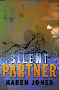 Mystery Novel by Karen Jones