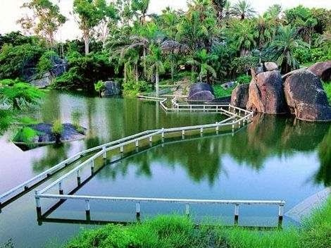Xiamen Botanical Gardens