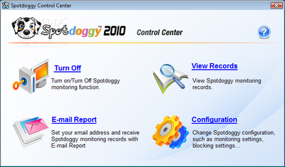 Download Spotdoggy Spy Software