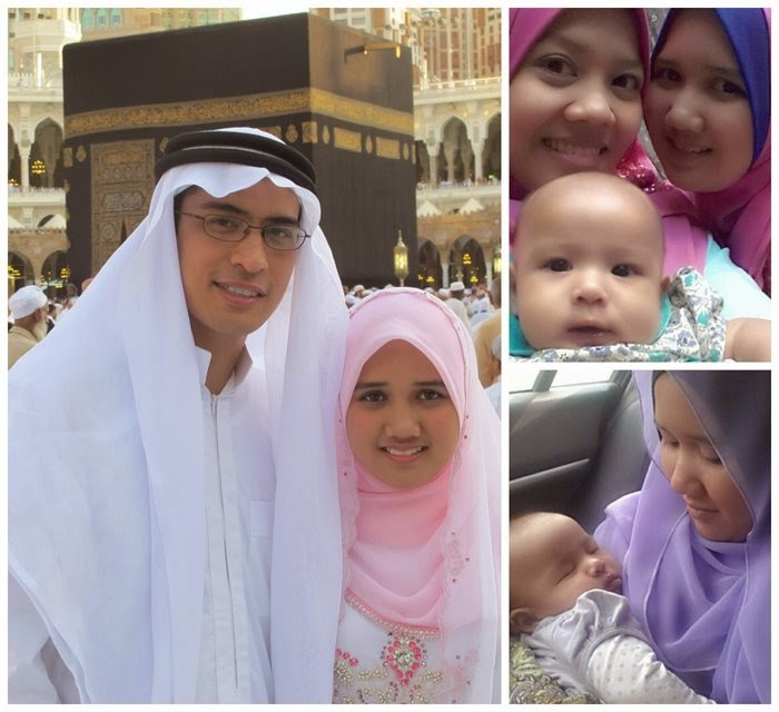 Isteri Pertama Ashraf Muslim Mengandung