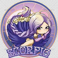Ramalan Bintang Zodiak Scorpio Mei 2012