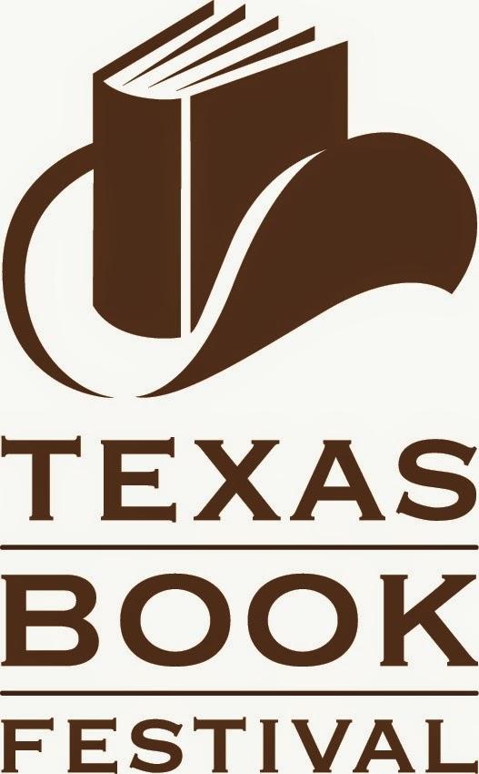 Texas Book Festival Logo