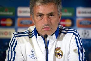 Mourinho Hablo Del Futbol En Entrevista