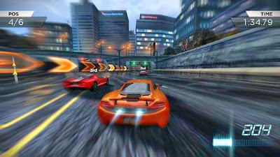 Need for Speed Most Wanted 1.0.47