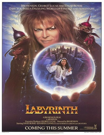 Ver Laberinto (Labyrinth) (1986) Online