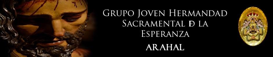 GRUPO JOVEN HDAD. ESPERANZA ARAHAL