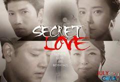 Watch Secret Love July 30 2014 Online