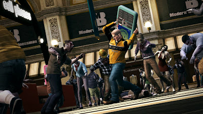 Download Game Dead Rising 2 For PC