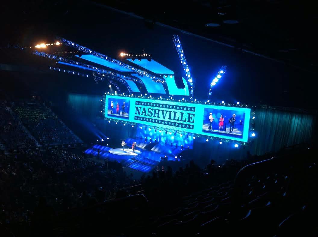 Coach Summit Nashville
