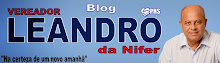 Blog do Vereador Leandro da NIfer