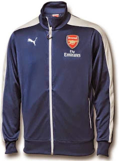 jersey grade ori, jual online jaket bola, arsenal ladies, jersey away, home, third, training