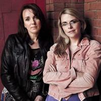 Karan Casey and Aoife O'Donovan
