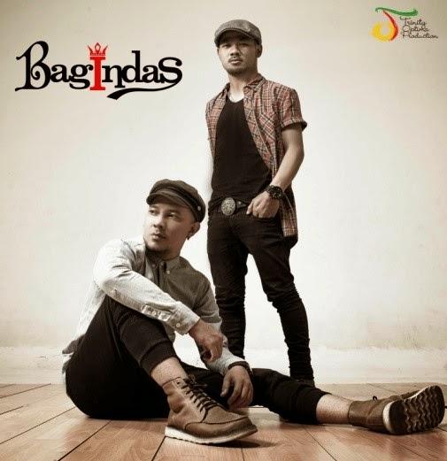 Download Lagu Bagindas - Meriang MP3