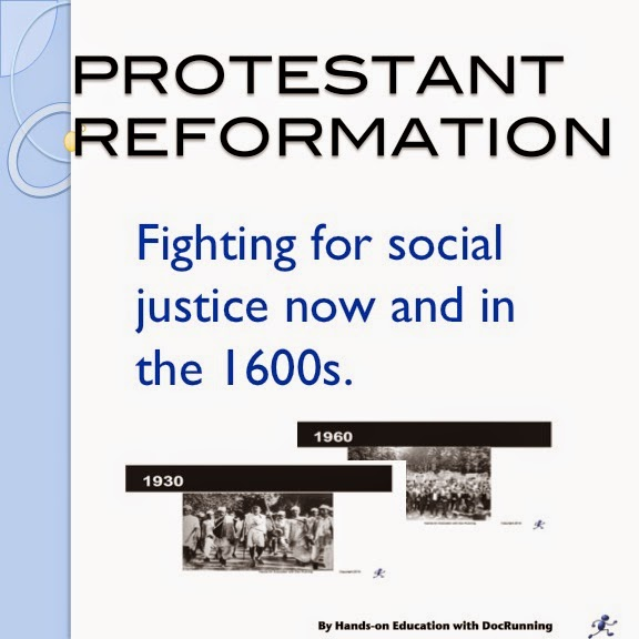 https://www.teacherspayteachers.com/Product/Protest-Reform-Rethinking-Protestant-Reformation-a-Lesson-In-Social-Justice-1748959