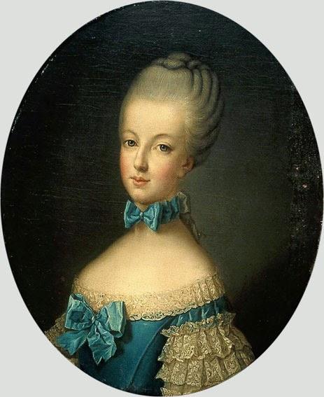 Regina Maria Antonietta