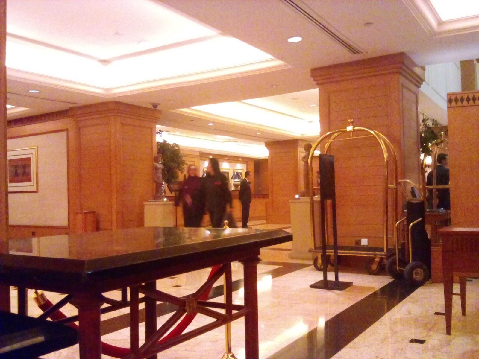 Hotel Aryaduta Tugu Tani Jakarta Pusat