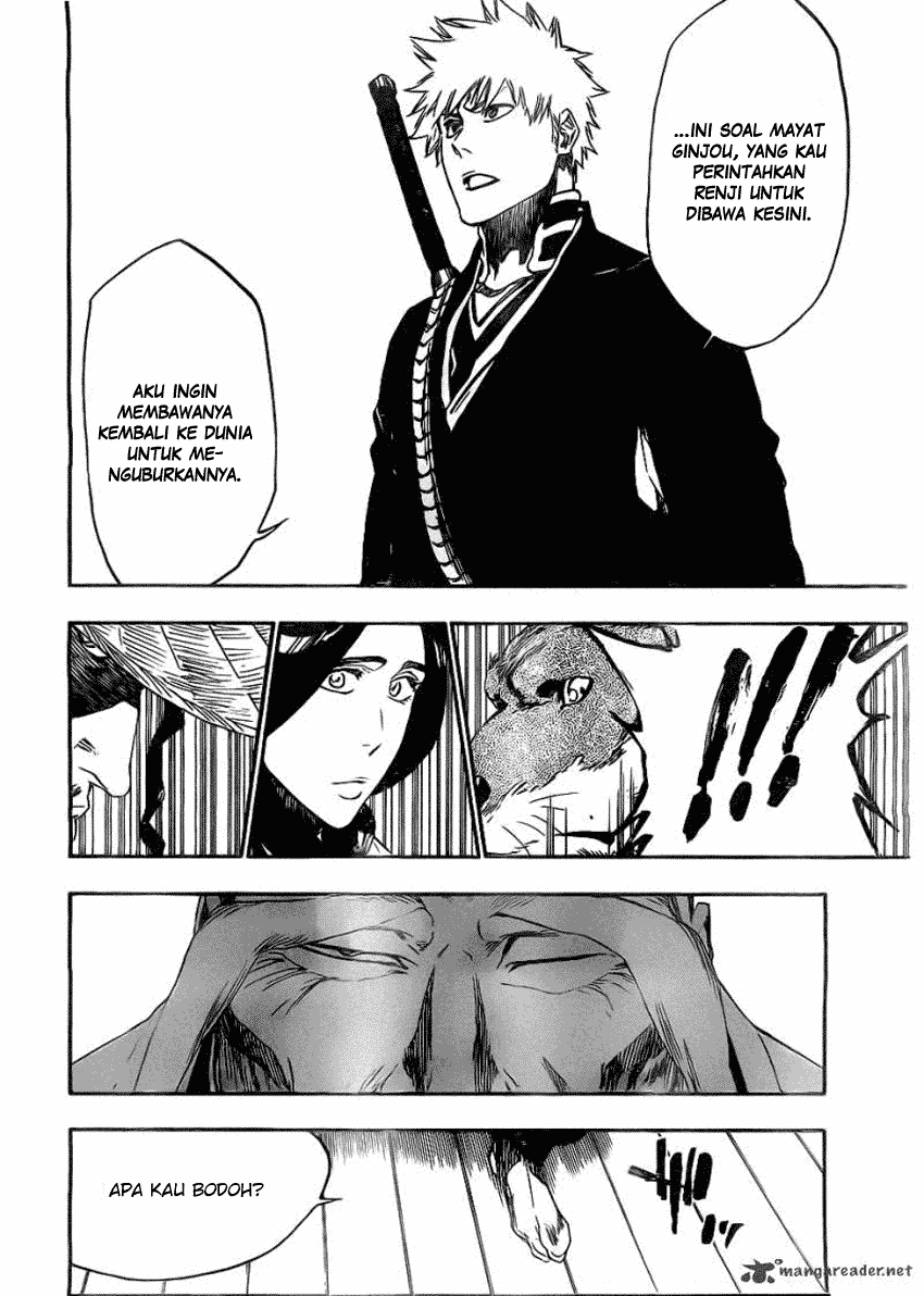 Bleach 479 page 12