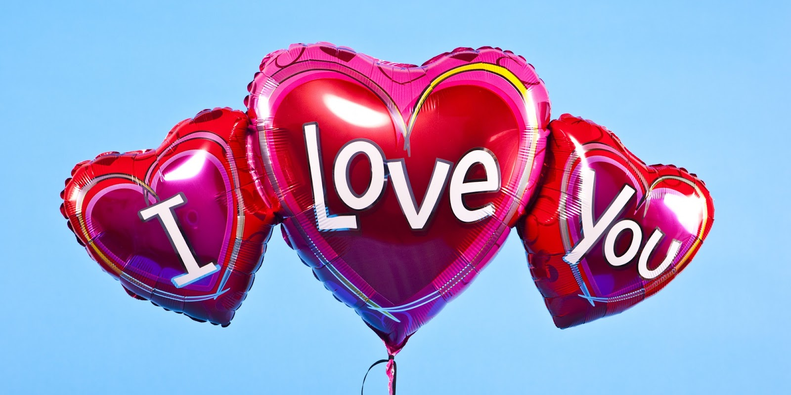 Amazing Heart of I Love You Images HD