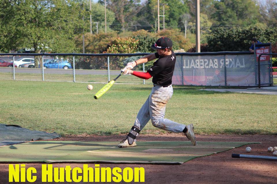 Nic Hutchinson