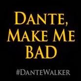 Ahh, Dante♥