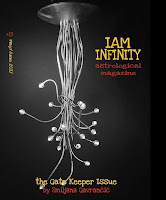 IAM Infinity Astrological Magazine