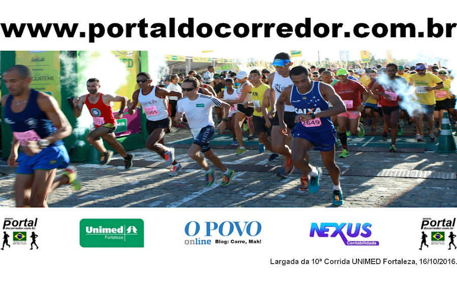 Félix Luis / www.portaldocorredor.com.br