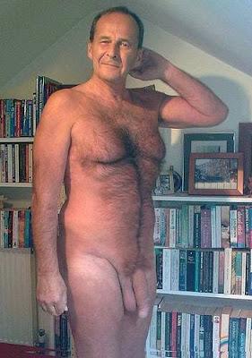Hombres maduros bellos 50 – Older men daddys