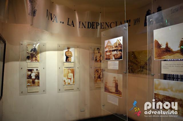 Museo ning Angeles Pampanga