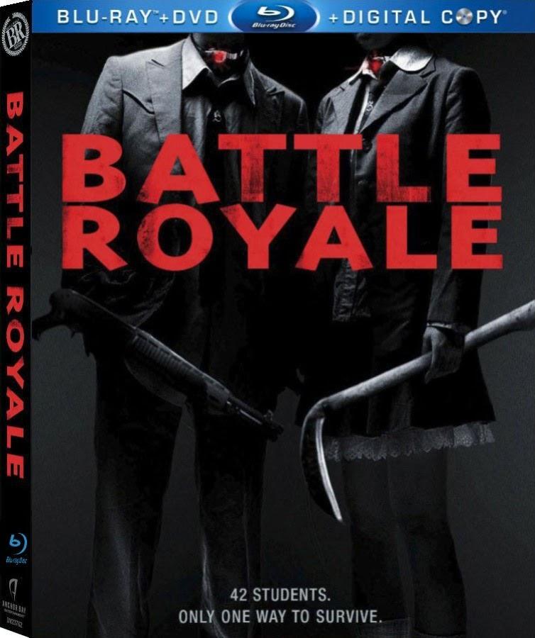 Download - Batalha Real (2000) BDRip Blu-ray 720p Dual Audio